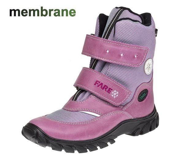 66df66df748 Dětské zimní boty Fare 2646154