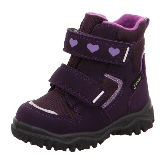 7fcea187588 Dětské zimní boty Superfit 3-09045-90 Skladem Doprava zdarma