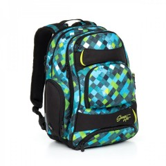 Studentský batoh Topgal HIT 869 E č.1