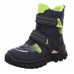Dětské zimní boty Superfit 3-09408-80 č.1