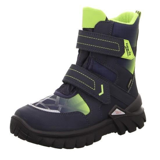 Dětské zimní boty Superfit 3-09408-80 a4c2f043c9