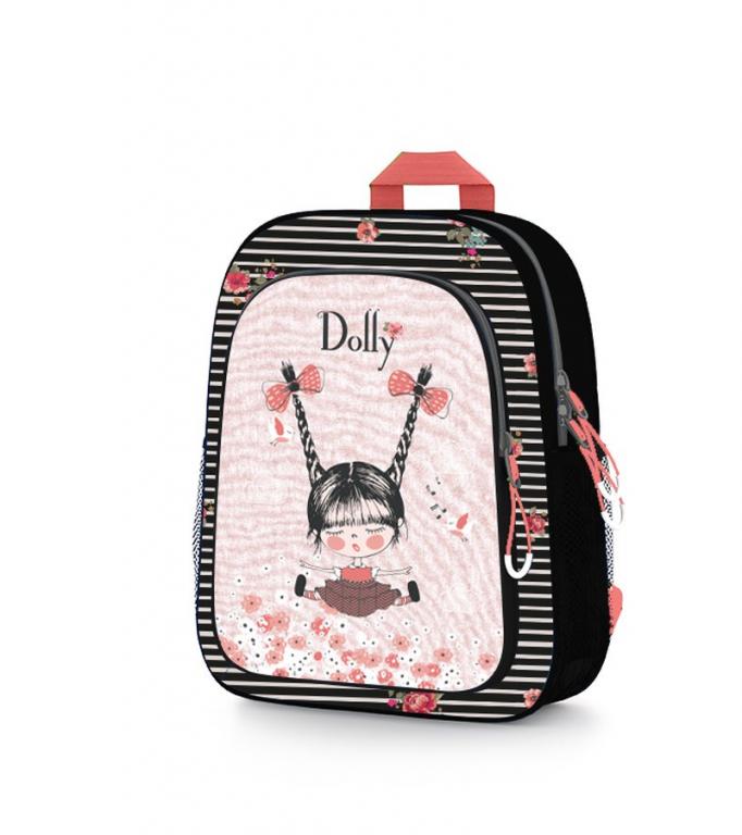 Dětský předškolní batoh 7-68718 Dolly