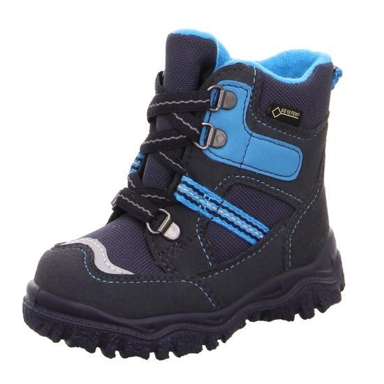 Dětské zimní boty Superfit 3-09043-80