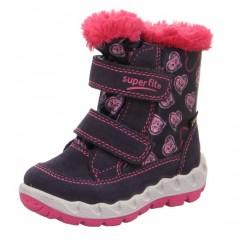 Dětské zimní boty Superfit 3-00015-80 č.1