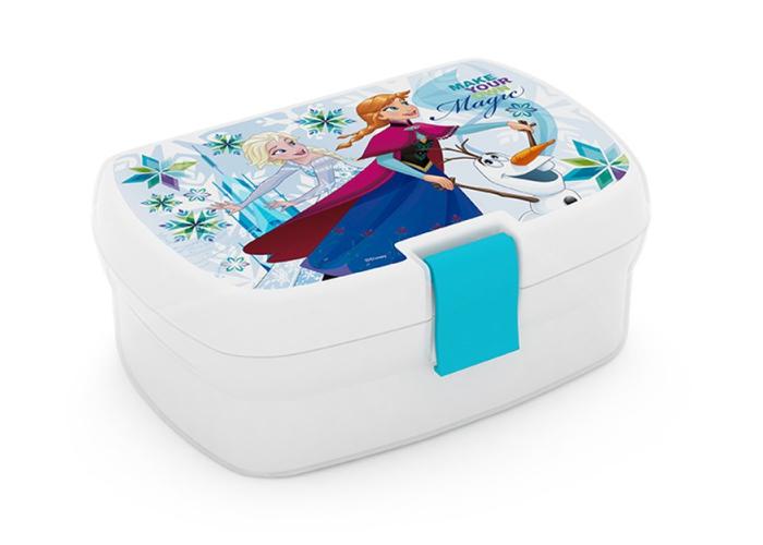 Box na svačinu P+P Karton 3-34817 Frozen