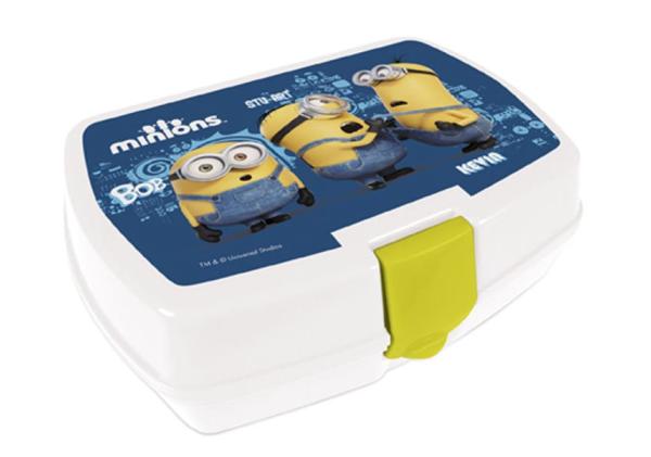 Box na svačinu P+P Karton 3-349 Mimoni