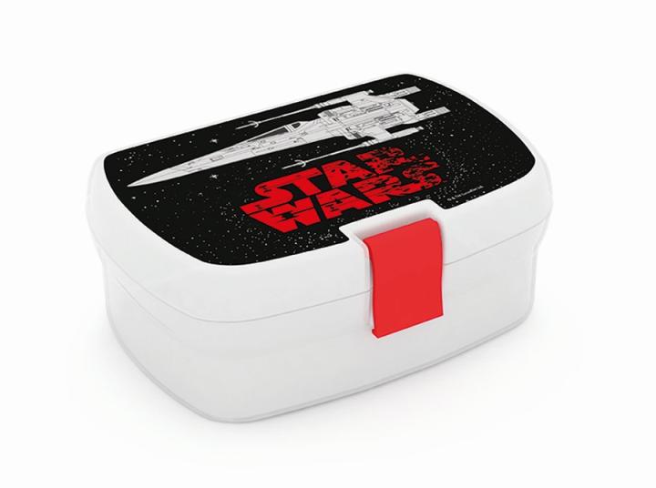 Box na svačinu P+P Karton 1-04818 Star Wars