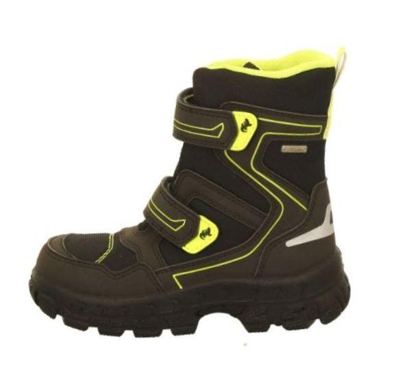 Dětské zimní boty Lurchi Kuni 33-31016-38 č.1 d8080f53c0