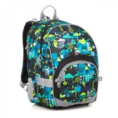 Školní batoh Topgal KIMI 18011 B + zdarma doprava č.1
