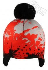 RDX dětská zimní čepice 3651 č.1