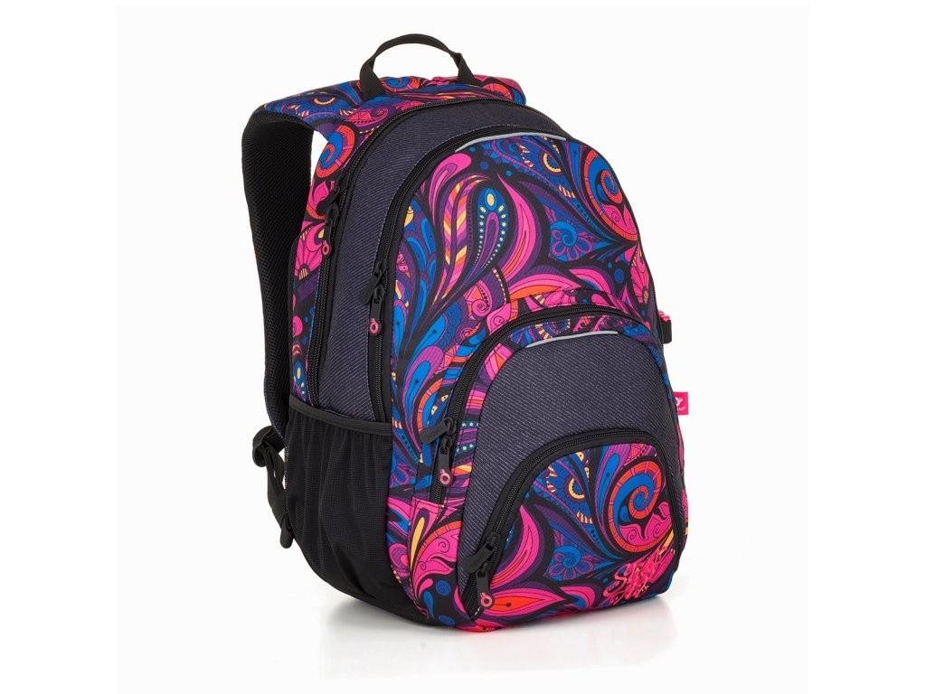 Studentský batoh Topgal SIAN 18031 B