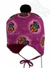RDX dětská zimní čepice 3559 č.1