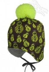 RDX dětská zimní čepice 3617 č.1