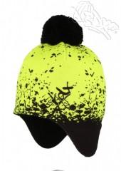 RDX dětská zimní čepice 3614 č.1