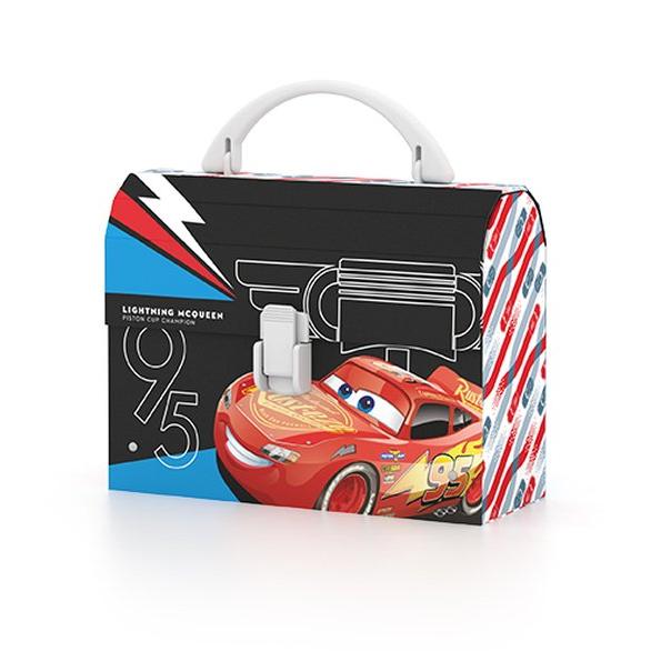 Kufřík lamino P+P KartonCars MINI 3-61017