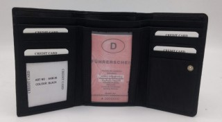UNI peněženka Legiume AVM-26 č.2