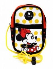 Dětská kapsička na krk Minnie 3-628 č.1