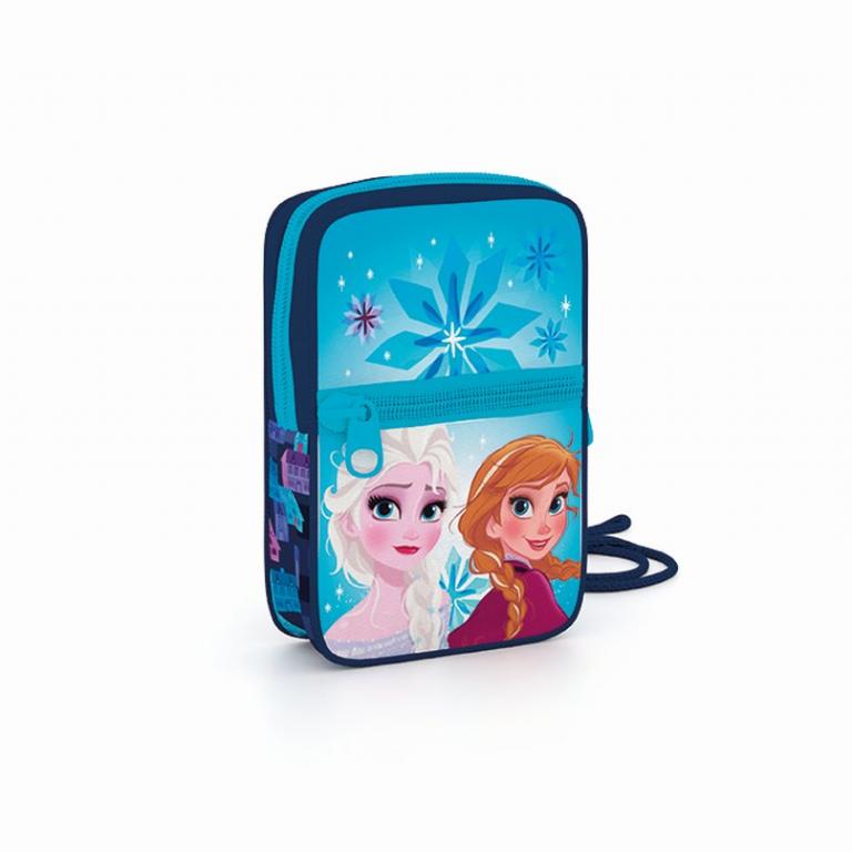 Dětská kapsička na krk Frozen 3-62718