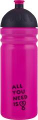 Zdravá lahev 0,7L - UAX kočka č.2