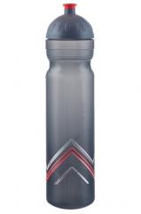 Zdravá lahev 1L Bike Hory - červená č.1