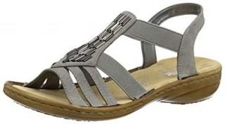 Dámské sandály Rieker 60800-42 č.1