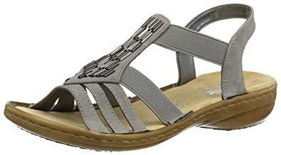 Dámské sandály Rieker 60800-42
