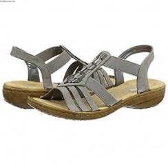 Dámské sandály Rieker 60800-42 č.2