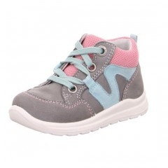 Dětské celoroční boty Superfit 4-00323-25 č.1
