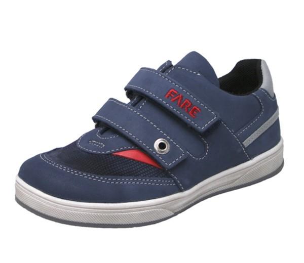 4d2cb7c69a8 Dětské celoroční boty Fare 2615104