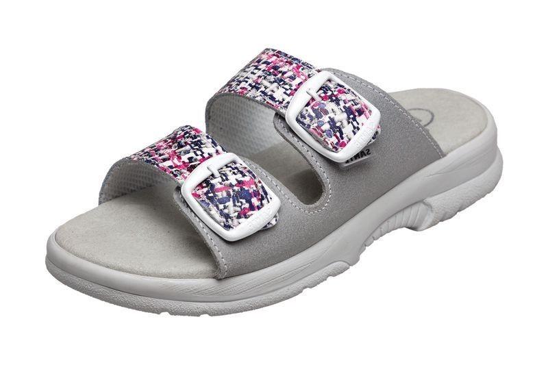 b07356cdc4f Dámské domácí pantofle Santé LX 214 Beige. 349 Kč. Detail · Dámské  zdravotní pantofle Santé 517 33