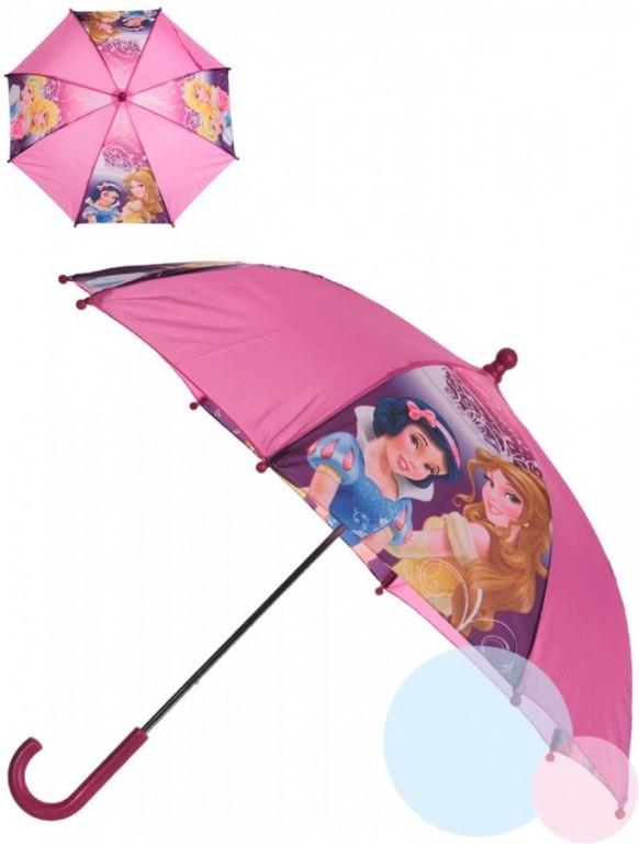 Dětský deštník Princezny 4285