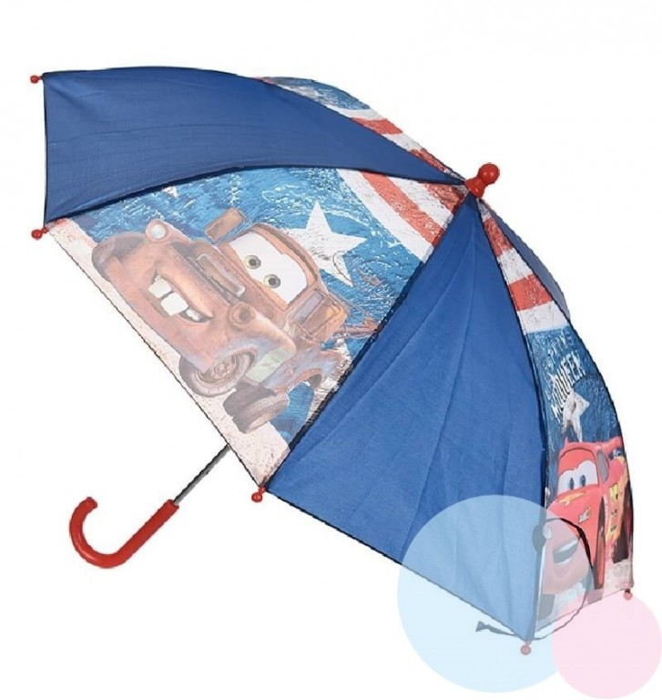 Dětský deštník Cars 4407