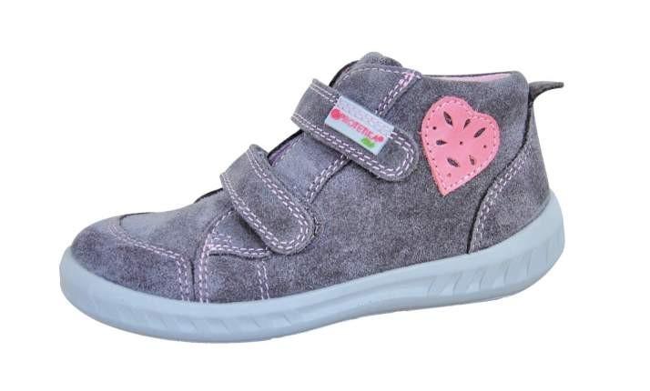 03d16c960acc Dětské celoroční boty s membránou Protetika Amelia č.1