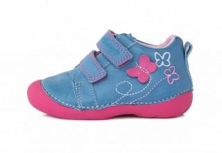 Dětské celoroční boty D.D.Step 015-166 č.1
