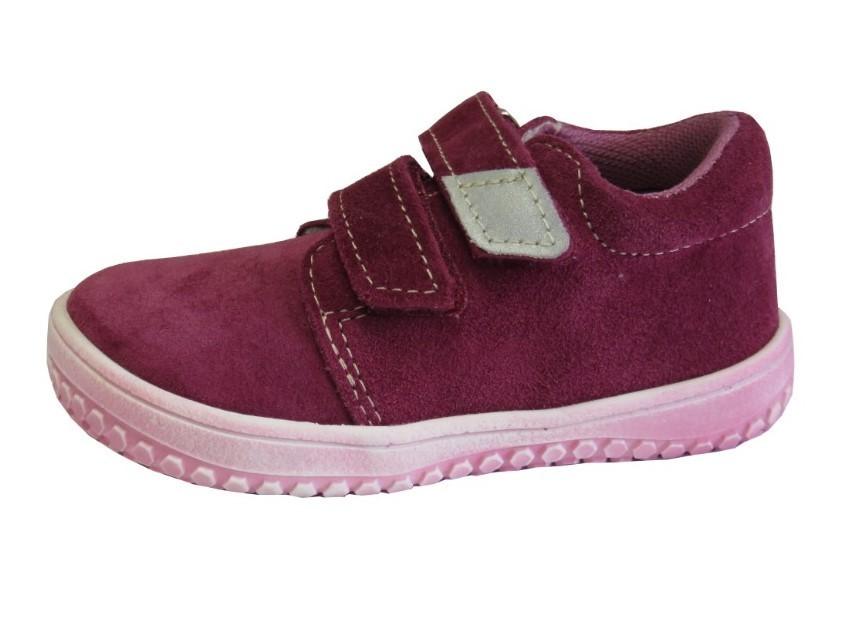 2aa2586a713 Dětská celoroční vycházková obuv Jonap B1 V barefoot