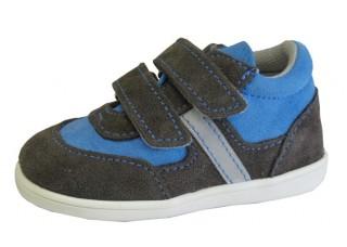 Dětské celoroční boty Jonap 051SV č.1