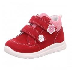 Dětské celoroční boty Superfit 4-09321-50 č.1