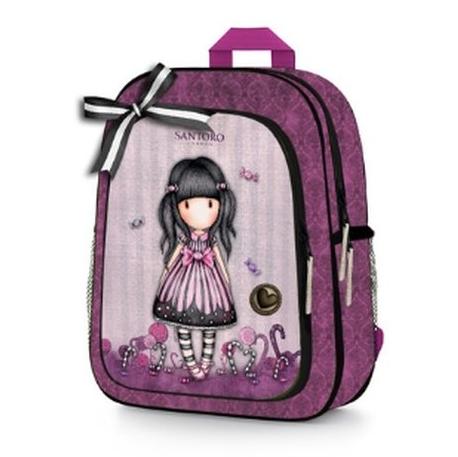 Dětský předškolní batoh 7-68918 Sugar And Spice