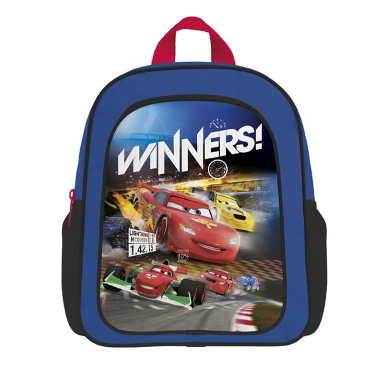 Dětský předškolní batoh 1-270 Cars