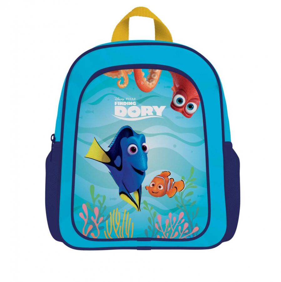 883ec88351a Dětský předškolní batoh 1-609 Dory č.1