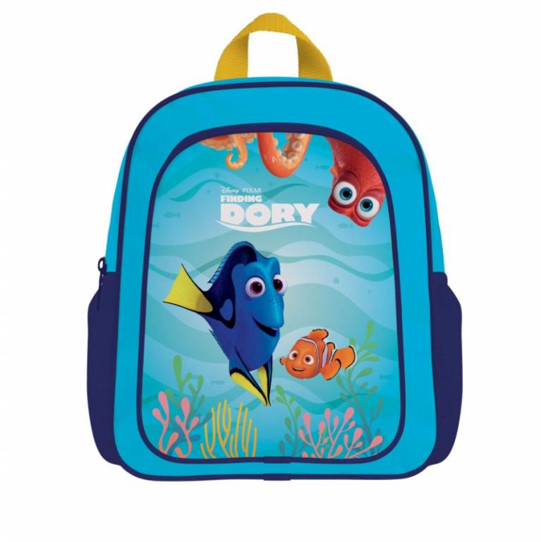 Dětský předškolní batoh 1-609 Dory