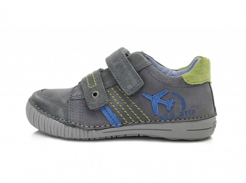 edb85e0c255 Dětské celoroční boty D.D.Step 036-709B