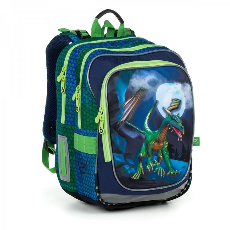 Školní batoh Topgal ENDY 19013 B