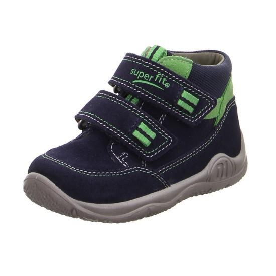 Dětské celoroční boty Superfit 8-09415-80