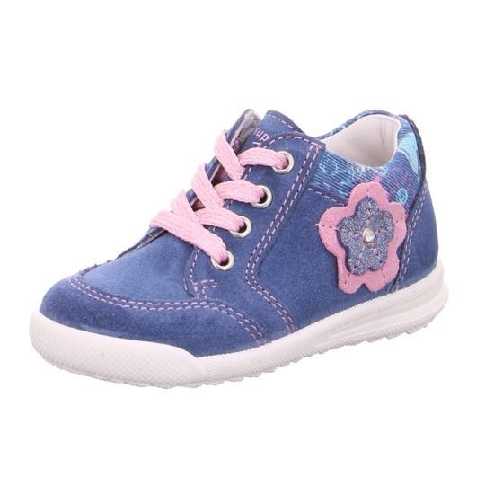 Dětské celoroční boty Superfit 4-09376-80