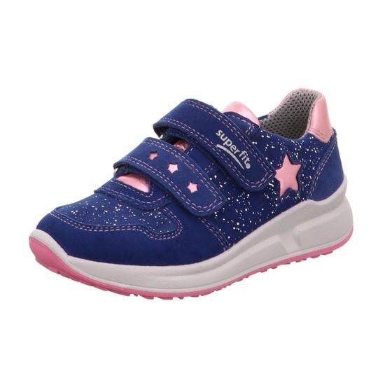 Dětské celoroční boty Superfit 8-00187-80 8747e88507