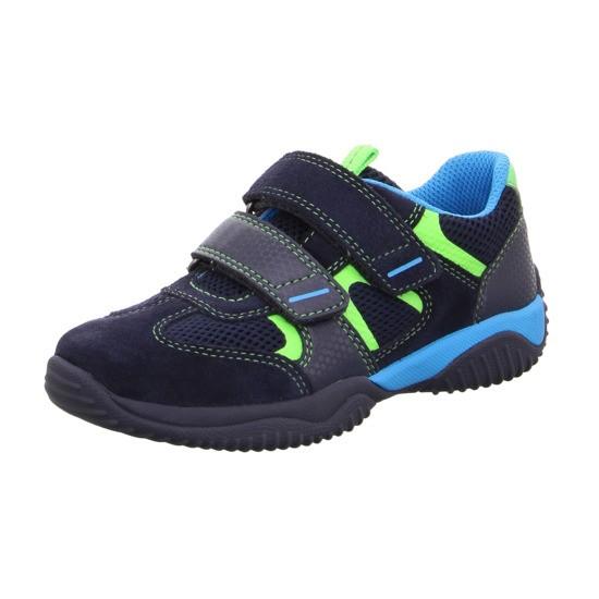 56952dca7e41 Dětské celoroční boty Superfit 4-09380-81 č.1