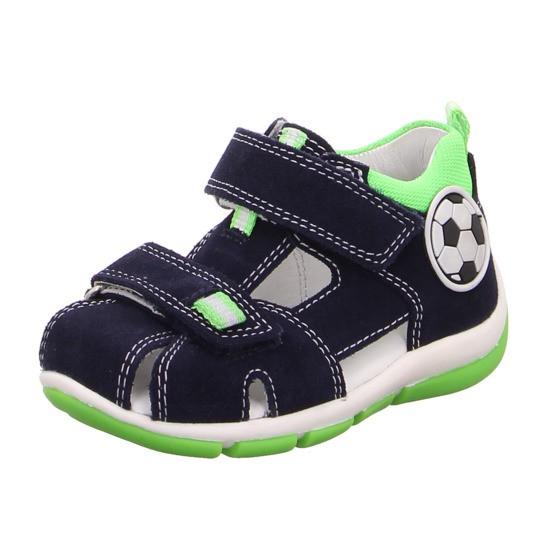 24f2591135a5 Dětské sandály Superfit 4-09142-81 č.1