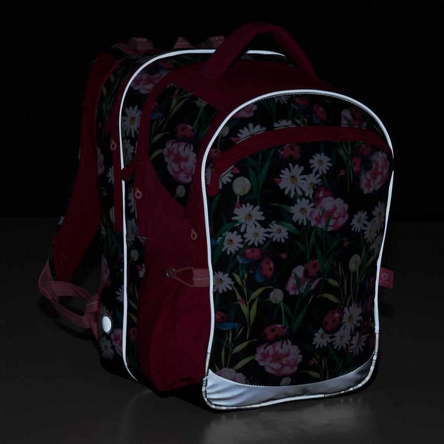 25fb226fa9 ... Školní batoh Topgal COCO 18004 G č.6