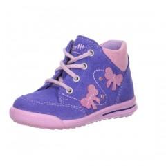 Dětské celoroční boty Superfit 0-00372-77 č.1